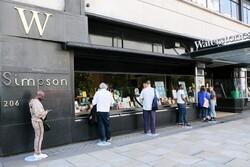 رونق جدی در بازار کتاب بریتانیا پس از بازگشایی کتابفروشیها