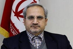 Iranian lawmaker dies of COVID-19