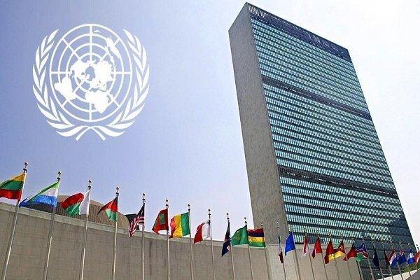 سازمان ملل متحد ۵ قطعنامه علیه رژیم صهیونیستی تصویب کرد