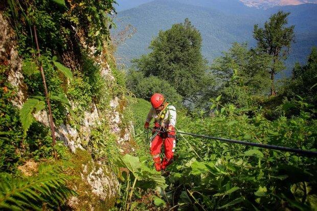 جستجوی کوهنورد گمشده در جهان نما/ هیچ ردی از پرت شدگی مشاهده نشد