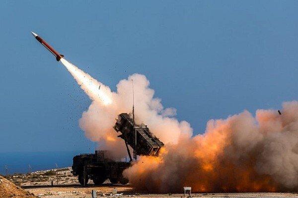 ائتلاف سعودی مدعی انهدام یک فروند موشک بالستیک شد