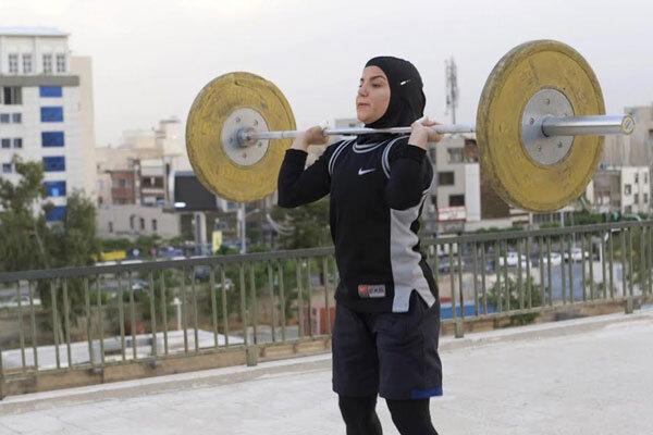 3498846 «لیفتآپ» تولید میشود/ وزنهبرداری که پرستار بیماران کرونایی شد   خبرگزاری مهر | اخبار ایران و جهان