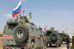 Bomb attack on Russian military convoy attempted in Syria