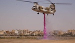 تجهیز بالگردهای سنگین هوانیروز به سیستم اطفای حریق