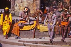آگوریها؛ از آدمخواری تا پیشگویی با استفاده از مردگان