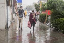 خراسان شمالی تا پایان هفته بارانی است/ توصیه ایمنی به کشاورزان
