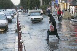 احتمال رگبار باران در آذربایجانشرقی وجود دارد