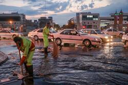 پیشبینی بارشهای شدید در خوزستان / آمادهباش کامل در استان