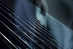 تولید صفحه آلومینیومی تصفیه آب با نور خورشید