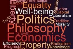 کنفرانس بینالمللی فلسفه و روششناسی اقتصادی برگزار میشود