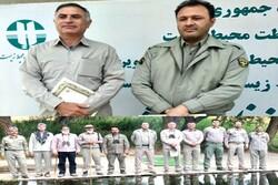 محیط زیست قزوین و زنجان تفاهم نامه همکاری امضا کردند