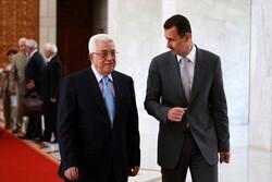 واکاوی نامه «محمود عباس» به «بشار اسد»؛ اصالت مقاومتی سوریه