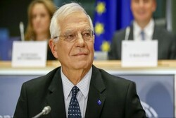 Borrell says he is determined to preserve JCPOA