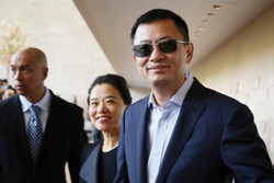 وونگ کار-وای از برنامه احیای فیلم هنگ کنگ حمایت می کند
