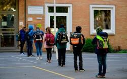 نتیجه یک تحقیق آلمانی درباره نقش دانش آموزان در شیوع کرونا