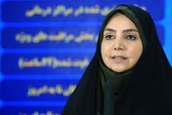 تسجيل 179 حالة وفاة جديدة جراء كورونا في ايران