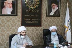 مأموریت مشترک مجمع جهانی اهلبیت(ع) و سازمان تبلیغات اسلامی