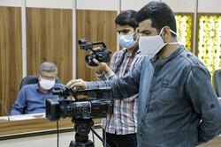 """مراعاة اهالي """"بندر عباس"""" للبروتوکولات الصحية / صور"""