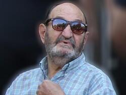 Mansour Garousi