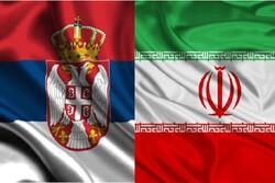 Talks underway between Iran, Serbia to develop trade ties