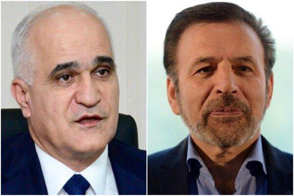 Iran's priority is boosting ties with neighbors: Vaezi