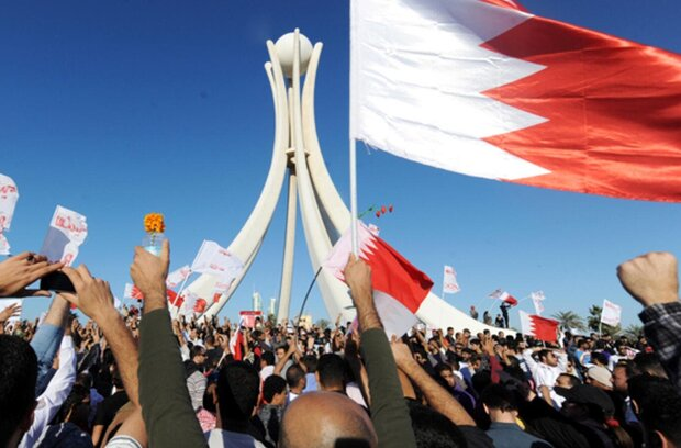 Al Khalifa must amend ties with Bahrainis not Israeli regime