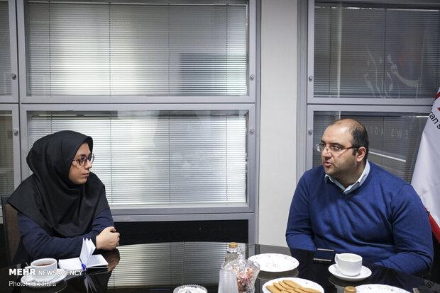 آشتی با ادبیات به نفع صنایع فرهنگی است/تمشرقی در دنیا مخاطب دارد