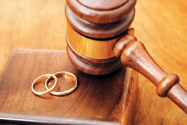 طلاق توافقی زوجین برای اخذ معافیت فرزندان باید متوقف شود