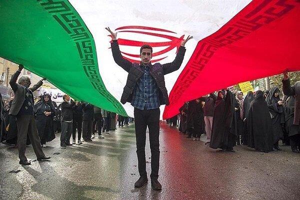 أكاذيب يتشبث بها أعداء ايران، لرسم أوهام فشلوا في تحقيقها على أرض الواقع