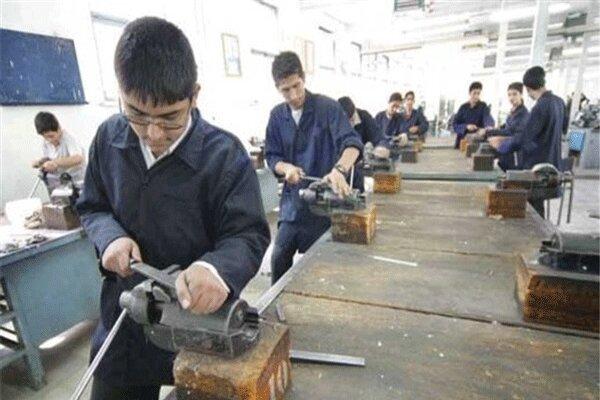 مهارتآموزی به ۵۸۸ زندانی در استان سمنان/راهاندازی آموزش مجازی