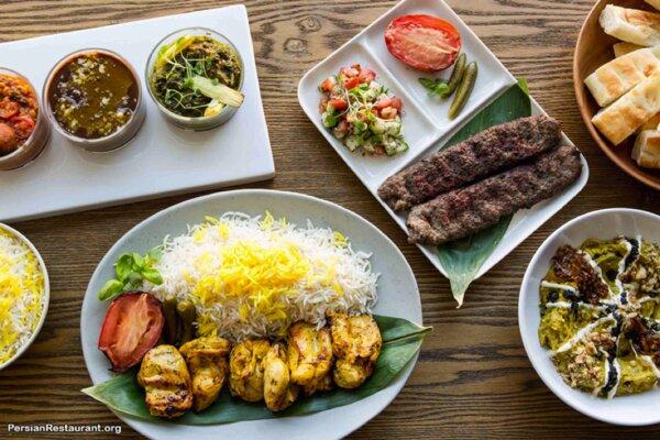 Find the (best) Persian Restaurants in Toronto