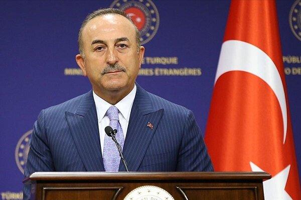 Çavuşoğlu'ndan 'Dağlık Karabağ' açıklaması
