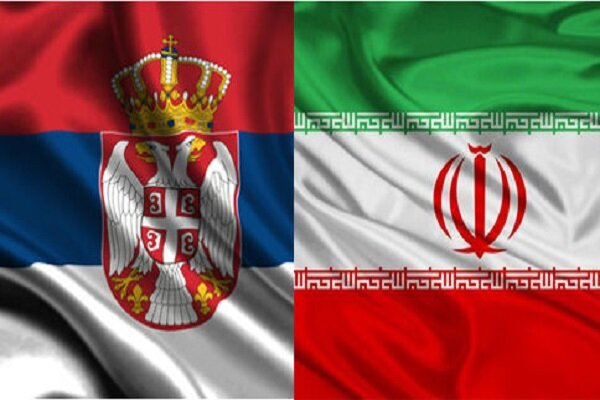 Talks underway between Iran, Serbia to develop trade ties