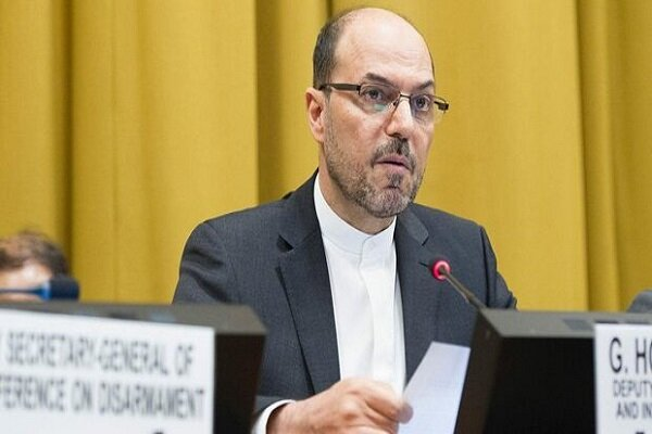 Possible end of JCPOA, 'start of decline of multilateralism'