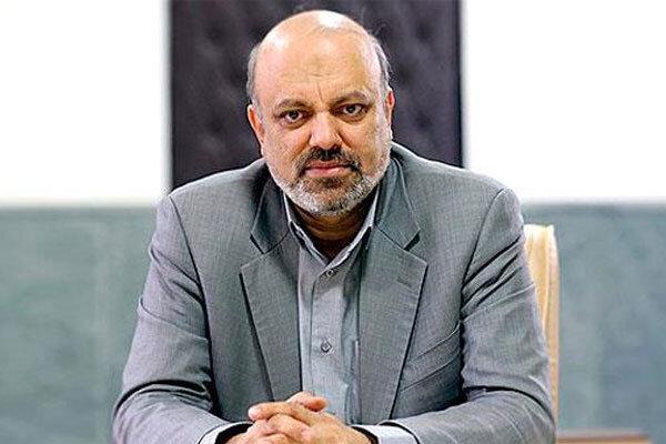 «منادی سفیدان» رئیس کمیسیون آموزش و تحقیقات مجلس ماند