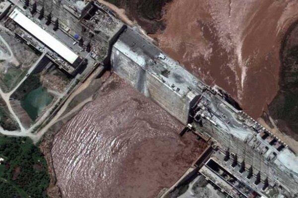 اقدامات اتیوپی درباره سد النهضه یکجانبه است