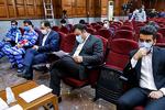 سوالات قاضی مسعودی درباره ۸۰۰ سکه طلا