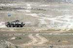 Azerbaycan: Tüm İHA'lar görev yerlerinde, kayıp yok