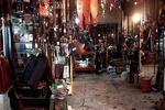 رنجهای استادکاران چرم در همدان؛از گرانی مواد اولیه تا نبود مشتری