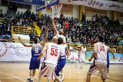 اسدالله کبیر: شهرداری گرگان تصمیمی برای بازگشت به لیگ بسکتبال نگرفته است