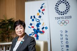 اراده جدی فرماندار توکیو برای برگزاری بازیهای المپیک ۲۰۲۰