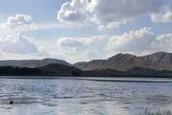 VIDEO: Recent percipitation revives Quri-gol lake