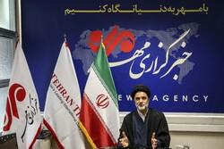 برلماني ايراني: قانون الاجراءات الاستراتيجية لالغاء العقوبات يهدف الى اعطاء امتيازات للسياسيين