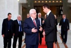 جزئیات نامه «محمود عباس» به «بشار اسد»/ گزینه سازش شکست خورده است
