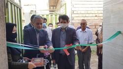 ۴۳۰ واحد مسکونی ویژه محرومان در گلستان افتتاح شد