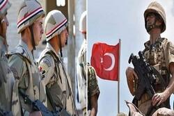 مصر و ترکیه در آستانه رویارویی قرار دارند/ ۲ کشوری که قاهره را به سوی جنگ با آنکارا سوق میدهند