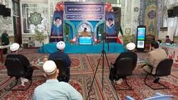 چهل و سومین دوره مسابقات قرآن کریم در گلستان آغاز شد