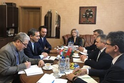 Iran, Belarus to expand agricultural coop.