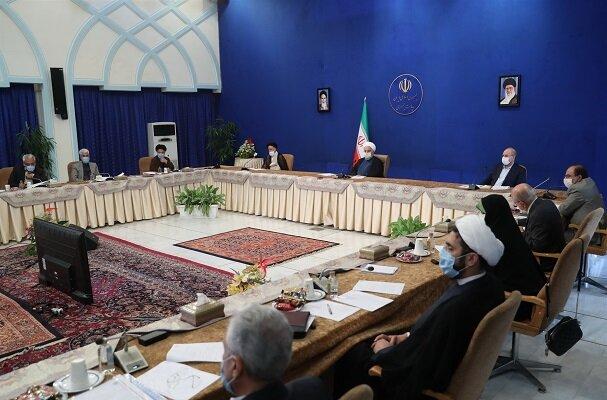 تصویب قانون حمایت از بازگشت نخبگان ایرانی و جذب نخبگان غیرایرانی