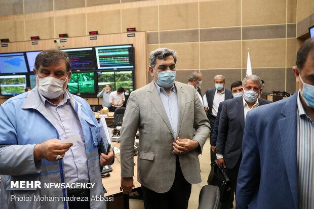 اجتماع مجلس ادارة الازمات لمناقشة لجائحة كورونا / صور